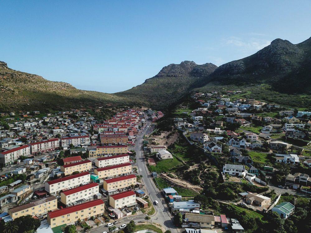 apartheid de sudafrica