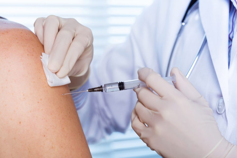 Vacunas para viajar a Sudáfrica