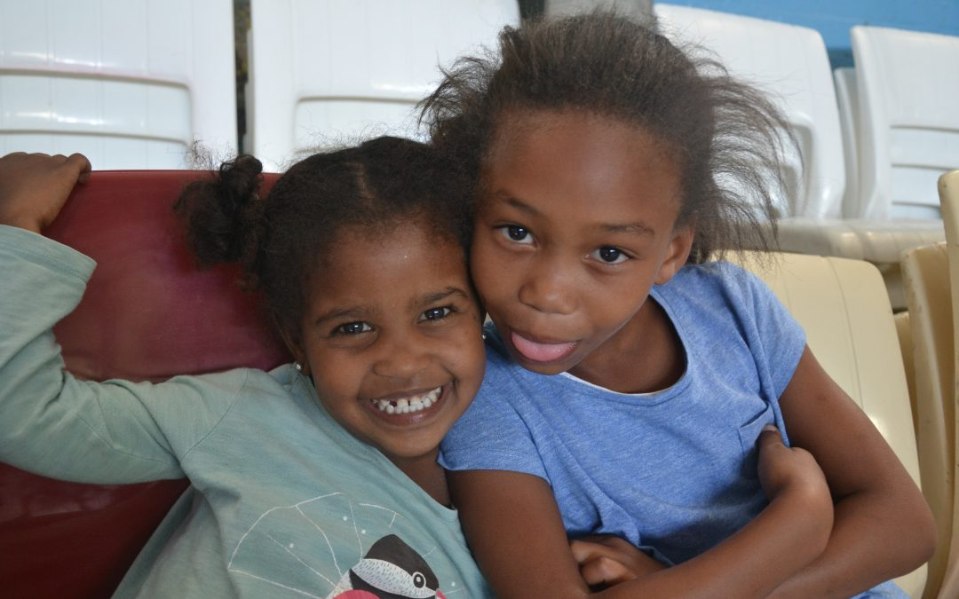 Instituciones que protegen los derechos de los niños