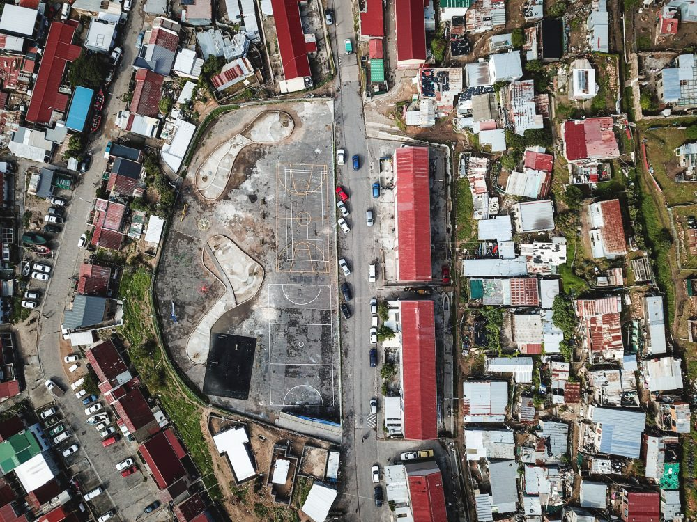 demografia y geografia de sudafrica
