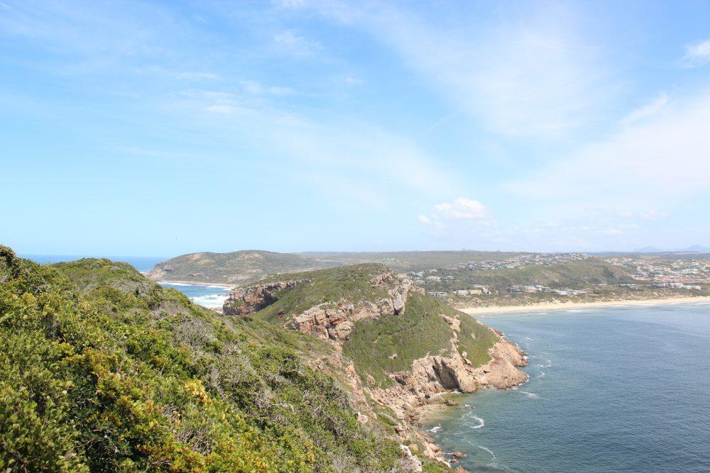 playas de sudafrica plettengberg