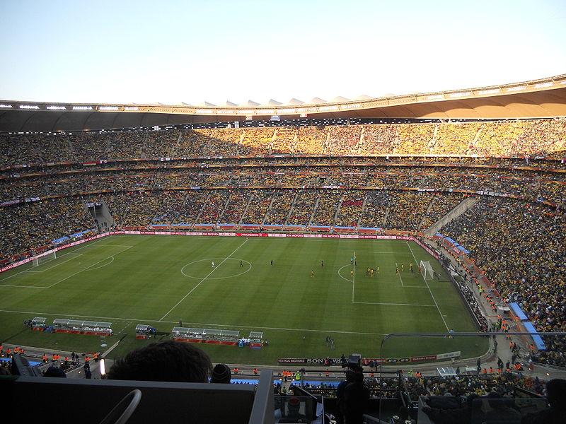 Curiosidades del Mundial de Sudafrica 2010