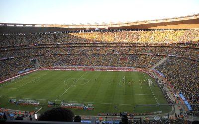 Curiosidades del Mundial de Sudáfrica 2010