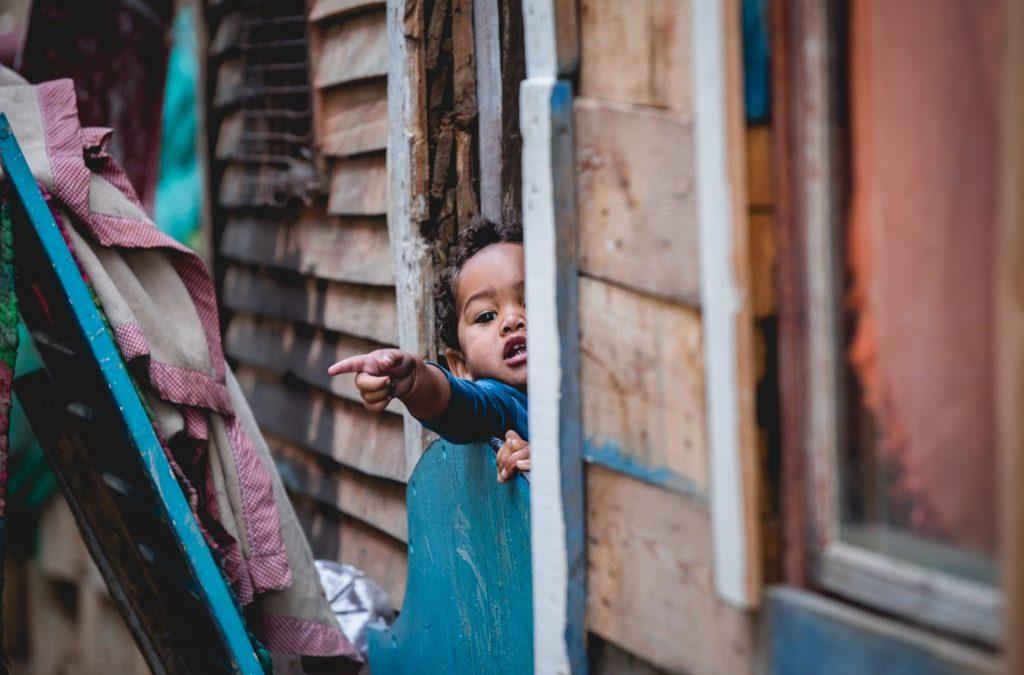 Colaborar con una ONG en Sudáfrica, ¿por qué te necesitamos?