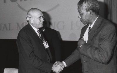 Independencia de Sudáfrica, te contamos su historia