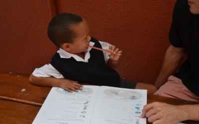 Consecuencias del coronavirus en la educación en África
