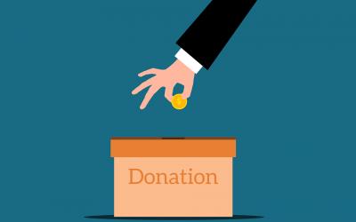 Cómo abaratar tus donaciones